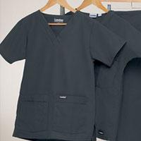 Yrkesklær med stil og personlighet © HealthWorkers : Sandefjord Helsepark