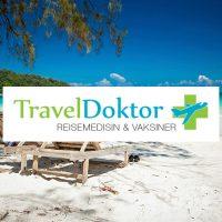 Traveldoktor en høy-profesjonell medisinsk tjeneste innen reise- og tropemedisin : Sandefjord Helsepark