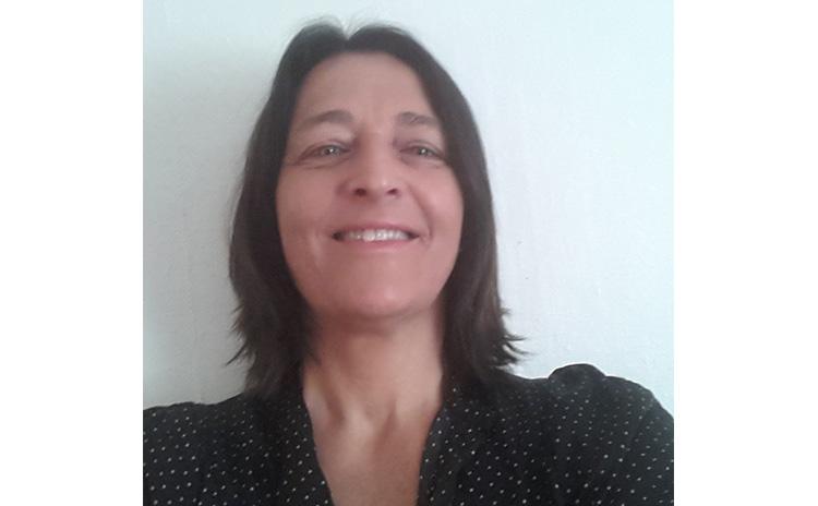 Erica Evelyn Langvand: Naturmedisinsk aromaterapeut