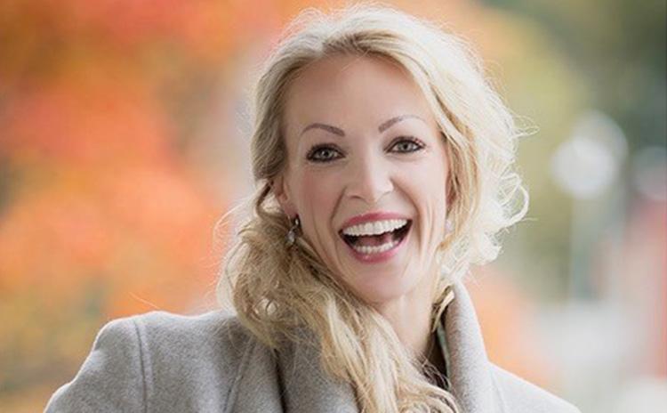 Ny aktør på Helseparken: Kristina Skjelberg, NLP Master Helse, Business Coach og Personlig Trener