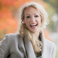 Kristina Skjelbred : NLP Master Helse og Business Coach og Personlig Trener : Sandefjord Helsepark