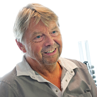 Dr. Hans Jacob Gravdal : Legene Nord : Sandefjord Helsepark