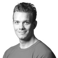 Refleksolog Benjamin Aleksander Vangen Sandefjord Helsepark
