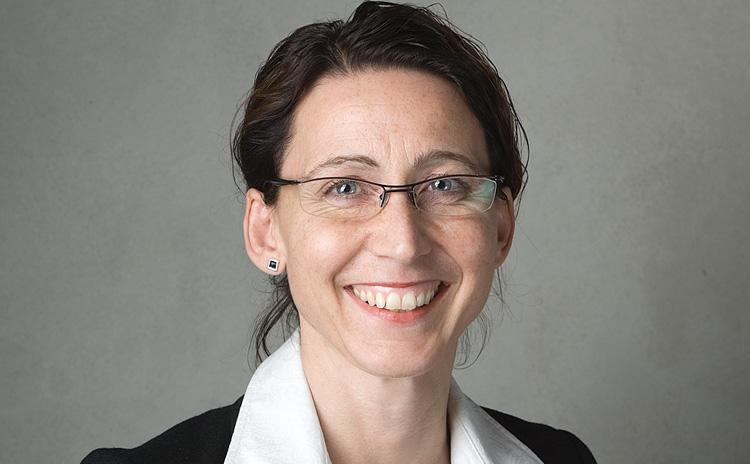 Psykologspesialist Adelheid Firing Hvambsal