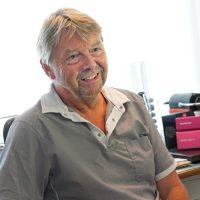 Dr. Hans Jacob Gravdal : Sandefjord Helsepark
