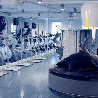 EVO Fitness Sandefjord Helsepark