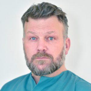 Plastikkirurg Dr. Bård Nordang
