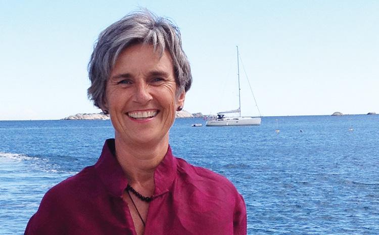 Karin Rød : Qigong og akupunktur : Sandefjord Helsepark