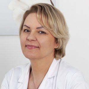 Dr. Tatjana Radovic - spesialist i plastikkirurgi