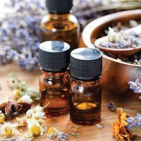 Aromaterapi og klassisk massasje : Erica Evelyn Langvand : Sandefjord Helsepark