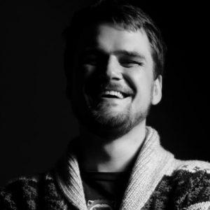 Dr. Mikkel Veilemand Holstad / Legene Syd