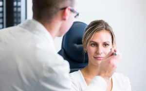 Øyespesialistene