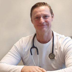 Dr. Michael Ballke / Legene Nord