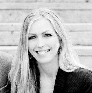 Lisbeth Haugerud Frømyhr
