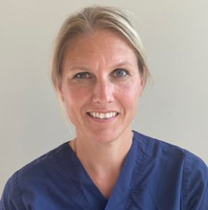 Dr. Pernilla Simolin / Legene Nord